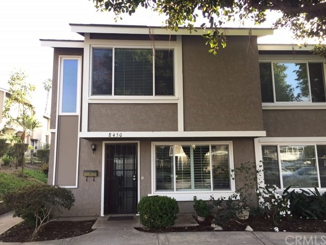 8450  Benjamin Dr., Huntington Beach, California