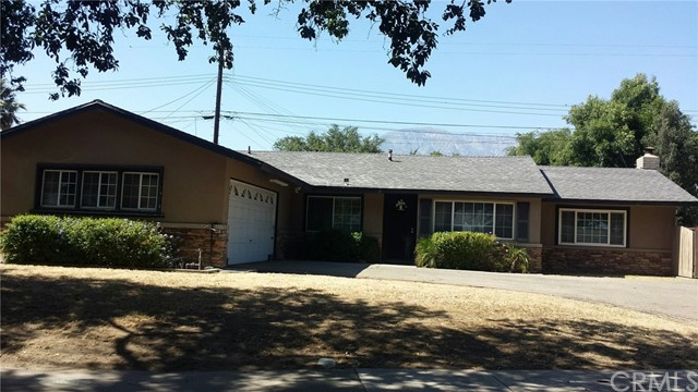 1445 Estrellita Court , CA 91786 is listed for sale as MLS Listing CV17134582