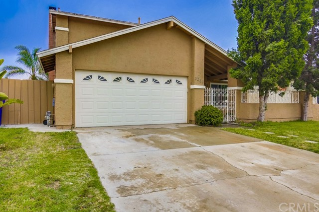 Single Family Home for Sale at 3233 Tequila Way San Ysidro, California 92173 United States
