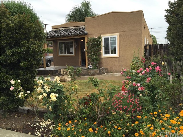 Single Family Home for Sale at 6582 Burnham St Buena Park, California 90621 United States
