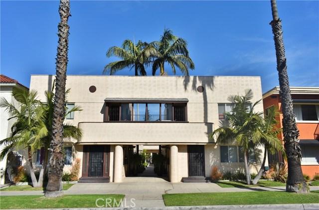 Single Family Home for Sale at 1711 E Ocean Boulevard 1711 E Ocean Boulevard Long Beach, California 90802 United States