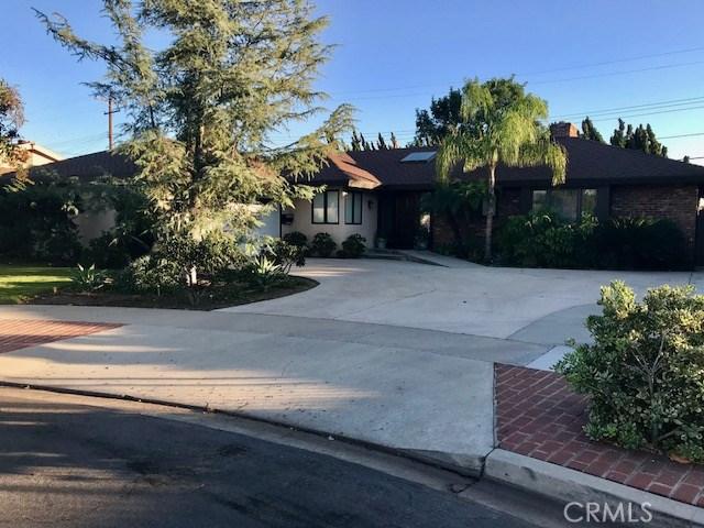 2334 W Ramm Dr, Anaheim, CA 92804 Photo 0