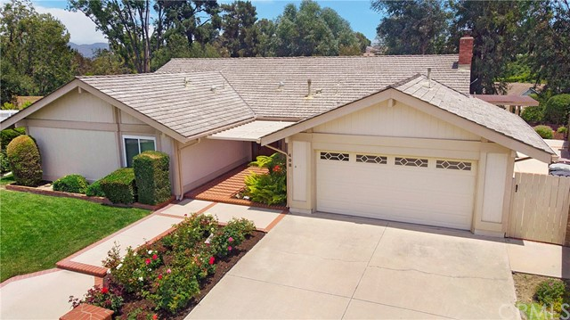 408 S Oak Grove Circle, Anaheim Hills, California