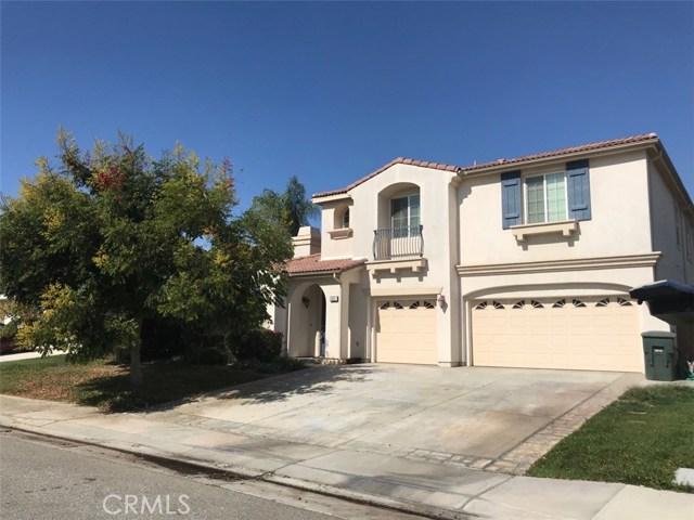 8055  Natoma Street, Eastvale, California