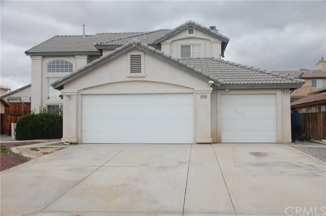 8946 Hanford Avenue Hesperia, CA 92344 - MLS #: IV18283088