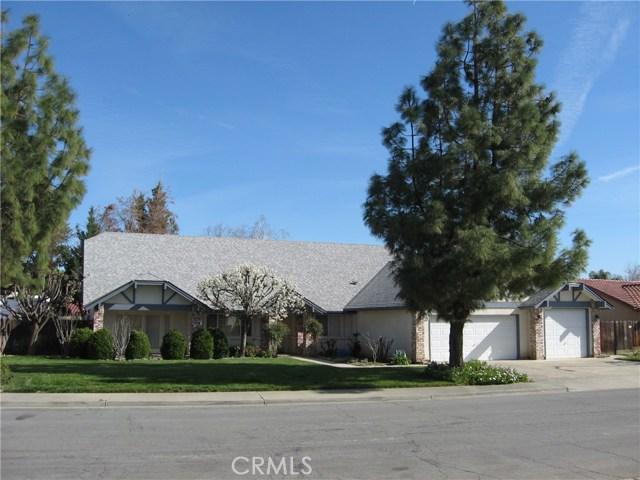 Casa Unifamiliar por un Venta en 1888 Buena Vista Drive Coalinga, California 93210 Estados Unidos