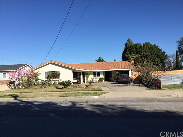 Single Family Home for Sale at 8111 Legion Midway City, California 92655 United States
