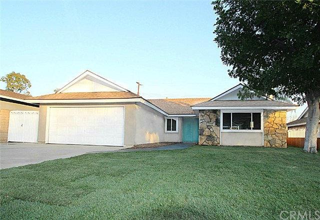 Single Family Home for Sale at 1170 Orangewood St Brea, California 92821 United States