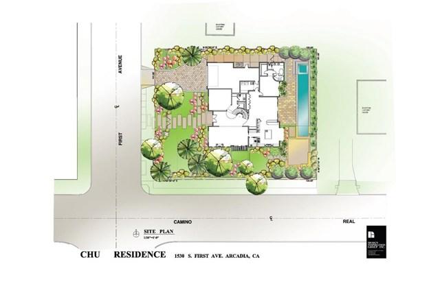 1530 S 1 st Avenue Arcadia, CA 91006 - MLS #: WS18062788