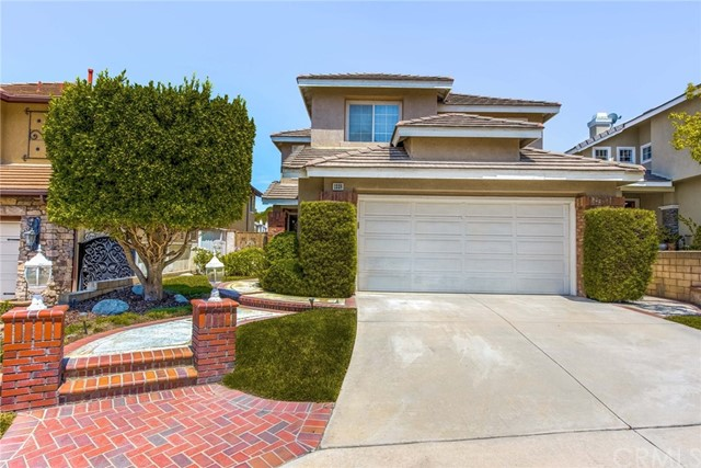 1228 S Silver Star Way, Anaheim Hills, California