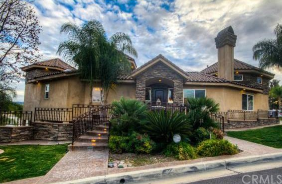 Single Family Home for Rent at 29710 Buggywhip Court Canyon Lake, California 92587 United States