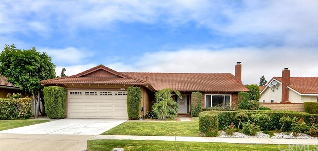 16969 Mount Eden Street Fountain Valley, CA 92708 is listed for sale as MLS Listing OC16100486