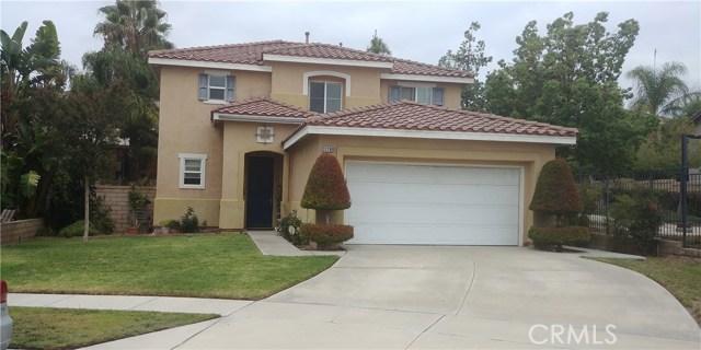 11780 Black Horse Court Rancho Cucamonga, CA 91730 - MLS #: CV17214021