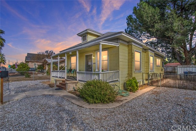 Photo of 1216 Orange Street, Redlands, CA 92374