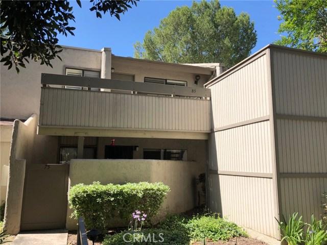 3032 Associated Road Unit 85 Fullerton, CA 92835 - MLS #: PW18122694