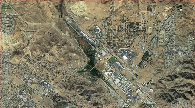 Land for Sale at Baker Lake Elsinore, 92530 United States
