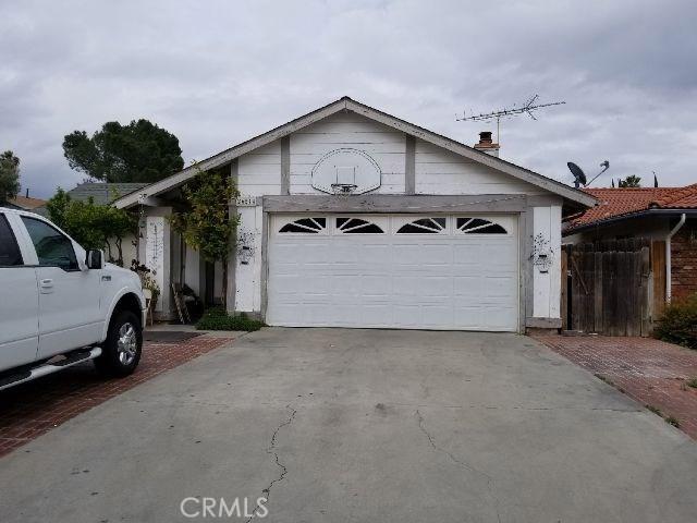26544 Larksong Street Hemet, CA 92544 - MLS #: IV18100475