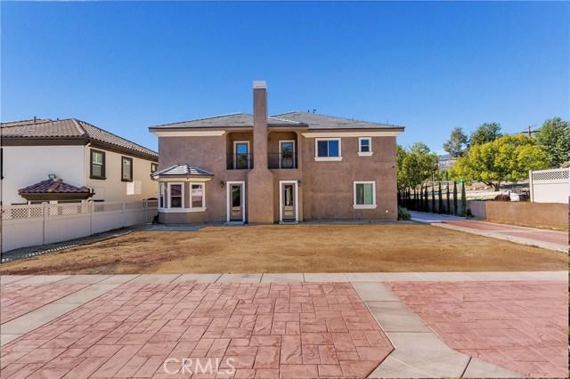 2396 N Mountain Avenue Upland, CA 91784 - MLS #: CV18035322