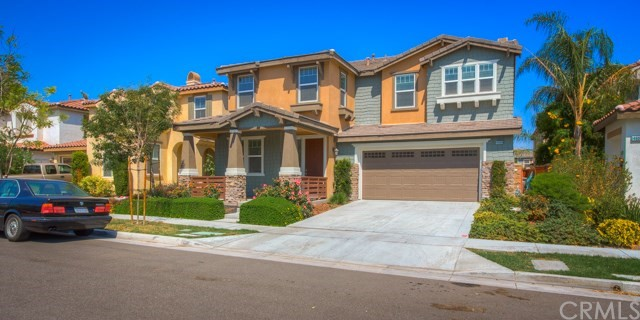 , CA  is listed for sale as MLS Listing IV18240112