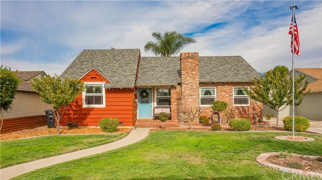 722 W Berkeley Court, Ontario, California
