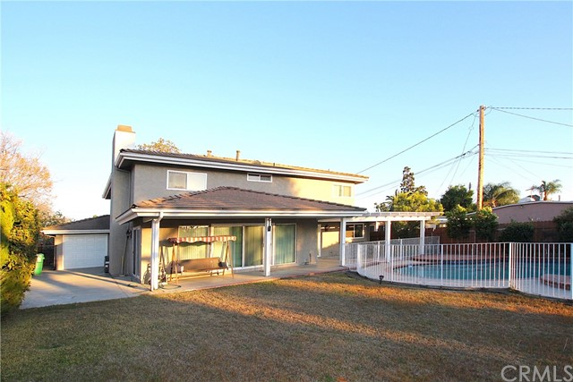 1025 S 6th Avenue Arcadia, CA 91006 - MLS #: AR18044736