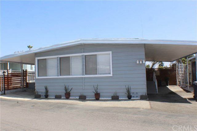 Manufactured for Sale at 6268 Crystal Cove Unit 294 6268 Crystal Cove Long Beach, California 90803 United States