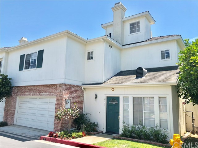 18771 Chapel Lane Huntington Beach, CA 92646 - MLS #: OC18189163