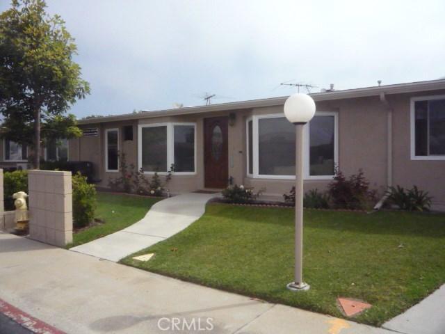 1601 Glenview Road Unit 64I, Seal Beach CA 90740