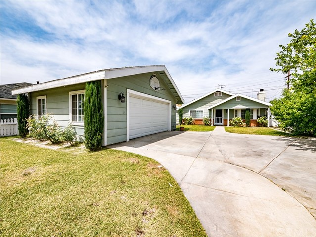Single Family Home for Sale at 4181 Highland Place Riverside, California 92506 United States