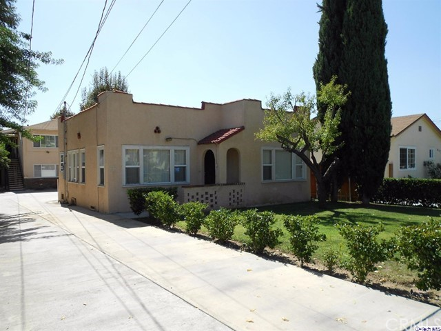 816 E Garfield Avenue Glendale, CA 91205 is listed for sale as MLS Listing 316001874