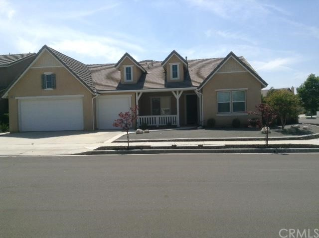 Photo of 36341  Flower Basket Road, Winchester Temecula Wine Country real estate for sale