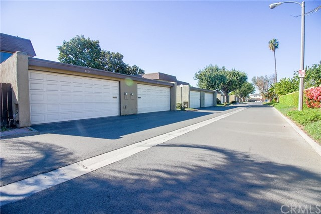 Townhouse for Sale at 8204 Capistrano Drive Stanton, California 90680 United States