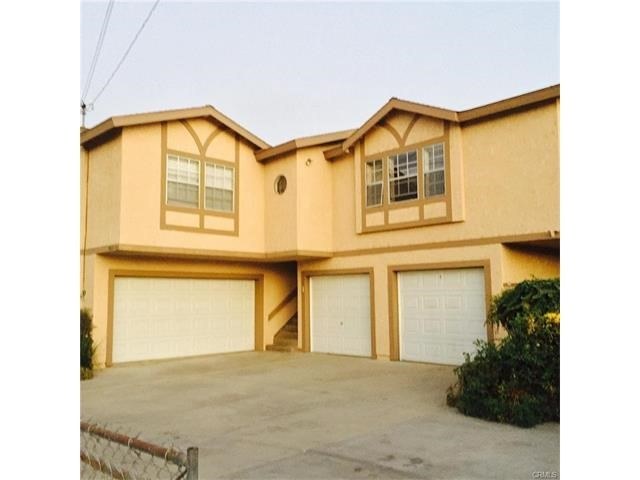 Single Family Home for Rent at 8621 1/2 La Homa Street Cypress, California 90630 United States