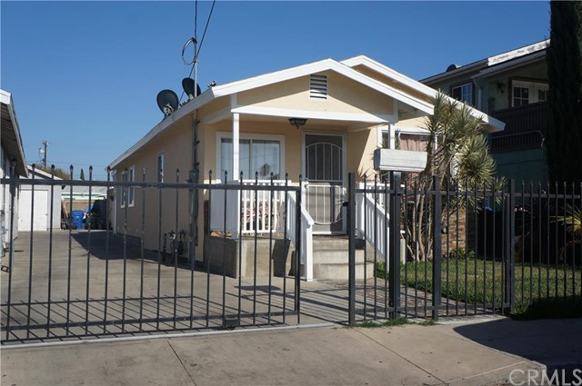 9622 Evers Avenue, Los Angeles, CA 90002