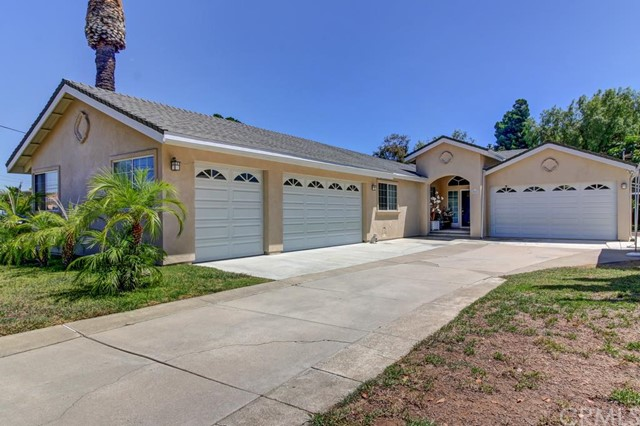 Single Family Home for Sale at 9872 Stanford Avenue Garden Grove, California 92841 United States