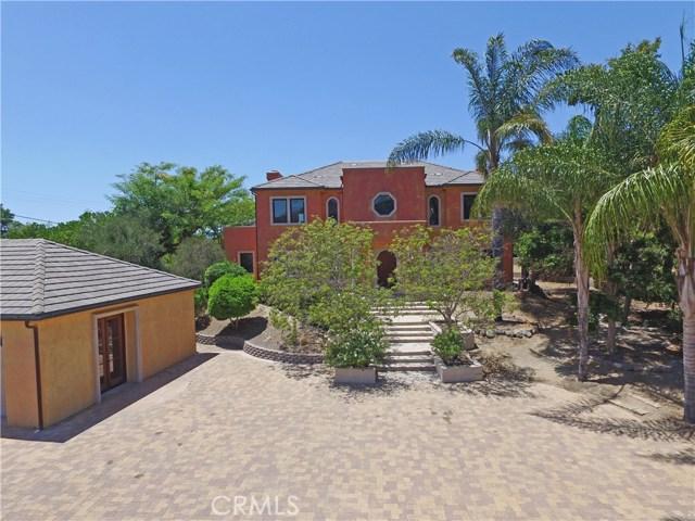 2945 Vista Del Rio, Fallbrook, CA 92028