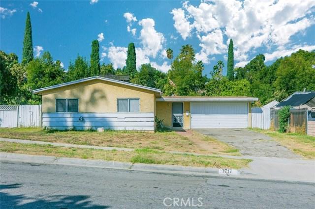 1717 Fieldgate Avenue Hacienda Heights, CA 91745 TR17226748