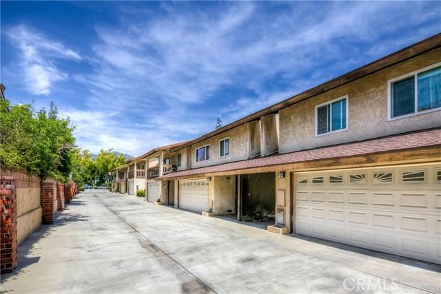 1116 Arcadia Avenue 6, Arcadia, CA, 91007