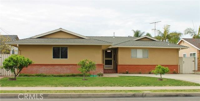 2038 Victoria Avenue, Anaheim, CA, 92804