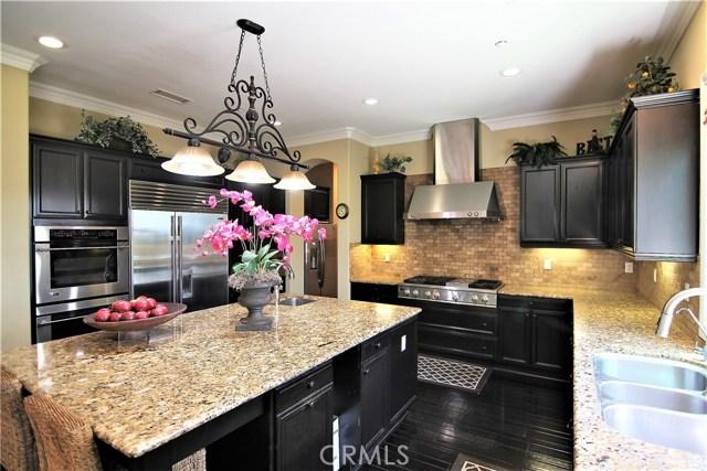 3793 Quarter Horse Drive Yorba Linda, CA 92886 - MLS #: PW17102233