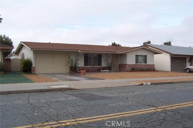 1441 Mayberry Avenue, Hemet, CA, 92543