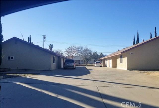 7346 Dumosa Av, Yucca Valley, CA 92284 Photo