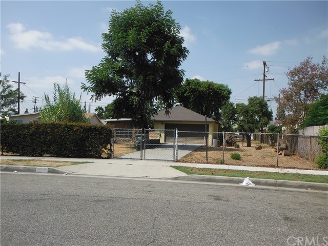 Land for Sale at 7604 Perry Road Bell Gardens, California 90201 United States