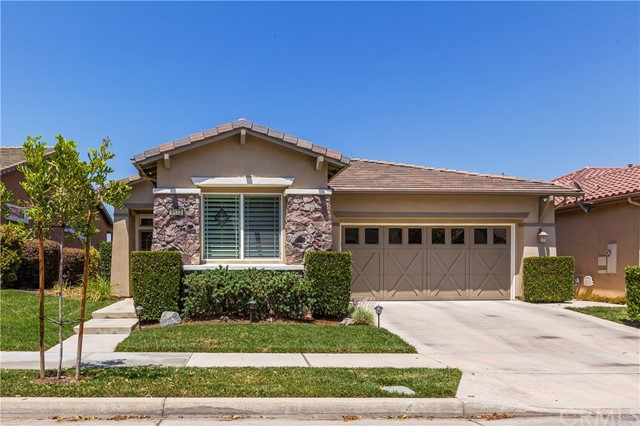 9172  Pinyon Point Court, Corona, California
