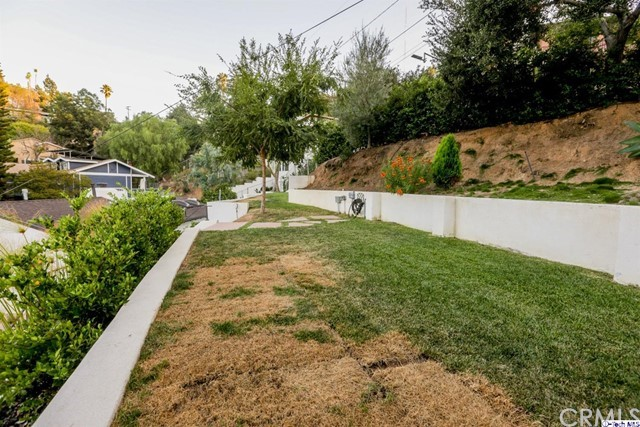 2815 El Roble Drive Eagle Rock, CA 90041 - MLS #: 318003754
