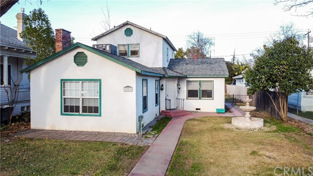 Detail Gallery Image 1 of 1 For 323 W 19th St, Merced,  CA 95340 - 3 Beds | 2 Baths