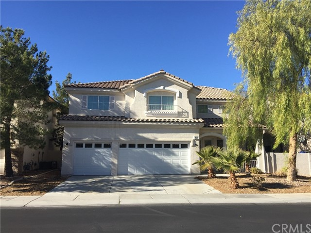 61 Rancho Maria Street, Las Vegas, NV 89148
