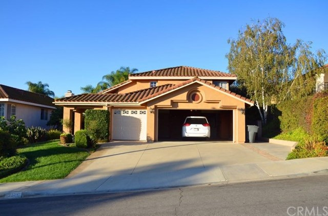 Property for sale at 2243 Monteclaro Drive, Chino Hills,  CA 91709