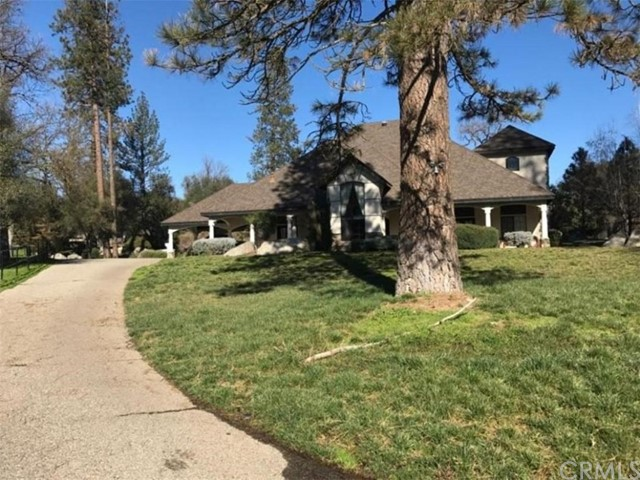 Single Family Home for Sale at 44579 Riverbend Court Ahwahnee, California 93601 United States