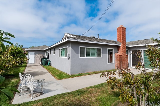5128 Emerald Street Torrance, CA 90503 - MLS #: SB17204748